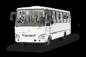 Автобус SAZ HC 40