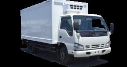 Refrijerator (muzlatgich) NQR 71 PL