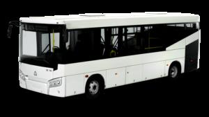 Автобус SAZ LE 60