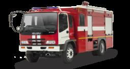 Пожарная FTR 33 HLX