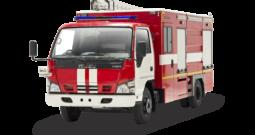 Пожарная NQR 71 PL