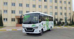 Автобус SAZ HC 40 с кондиционером