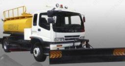 FVR 33G Комбинированная поливоуборочная подметательная машина