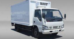 NQR 71 PL Фургон (с доп. опцией холодильная установка) -5/+5С